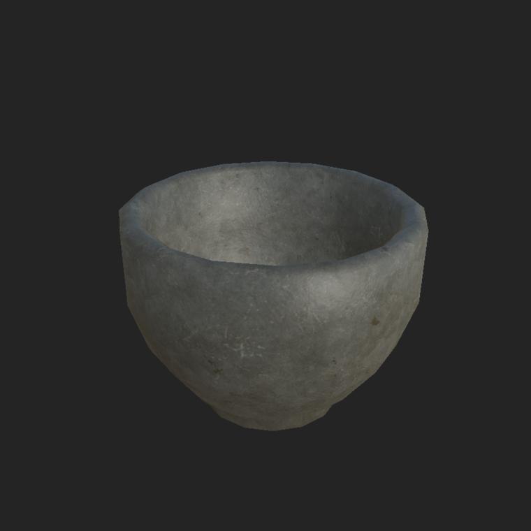 Potterystone