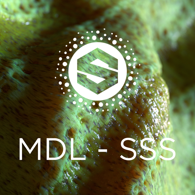 Mdl sss substance source