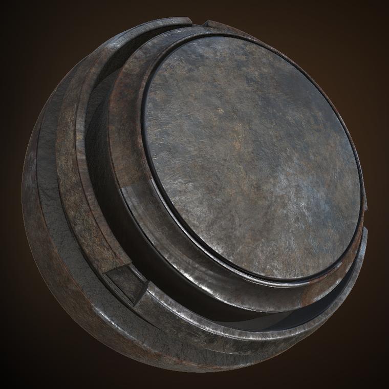 Treasuremetal