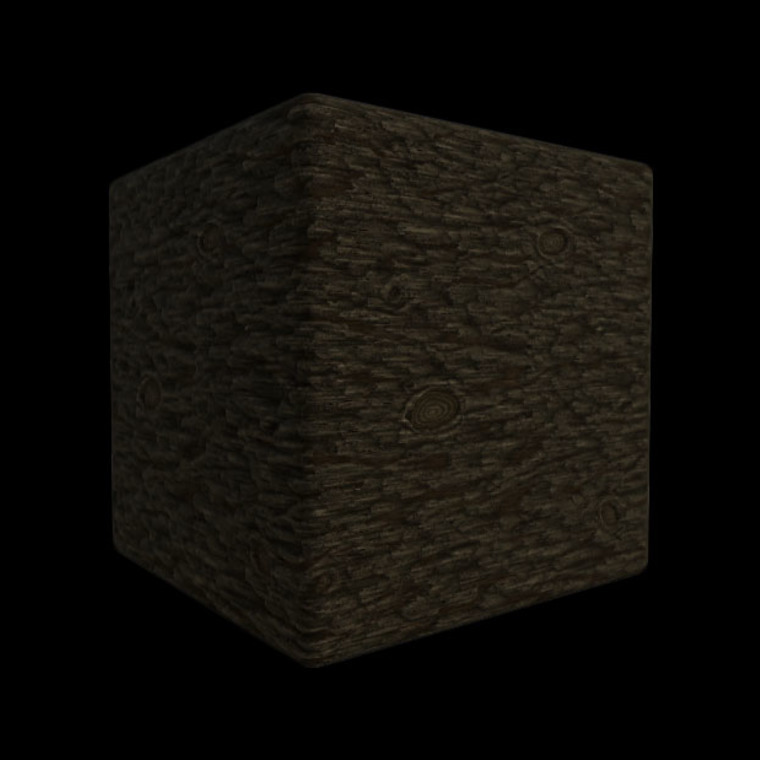 Sshare render sd woodtree