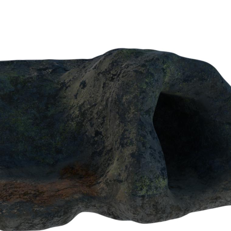 Caveopening 2