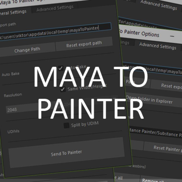 Mayatopainter