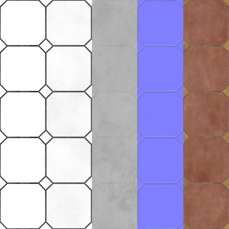 Tile maps