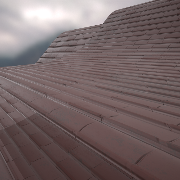 Roof5color