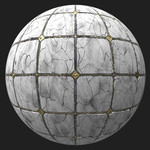 Michal petrik pbr marble floor texture 0001