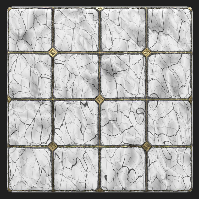 Substance Share « The Free Exchange Platform » | PBR Marble