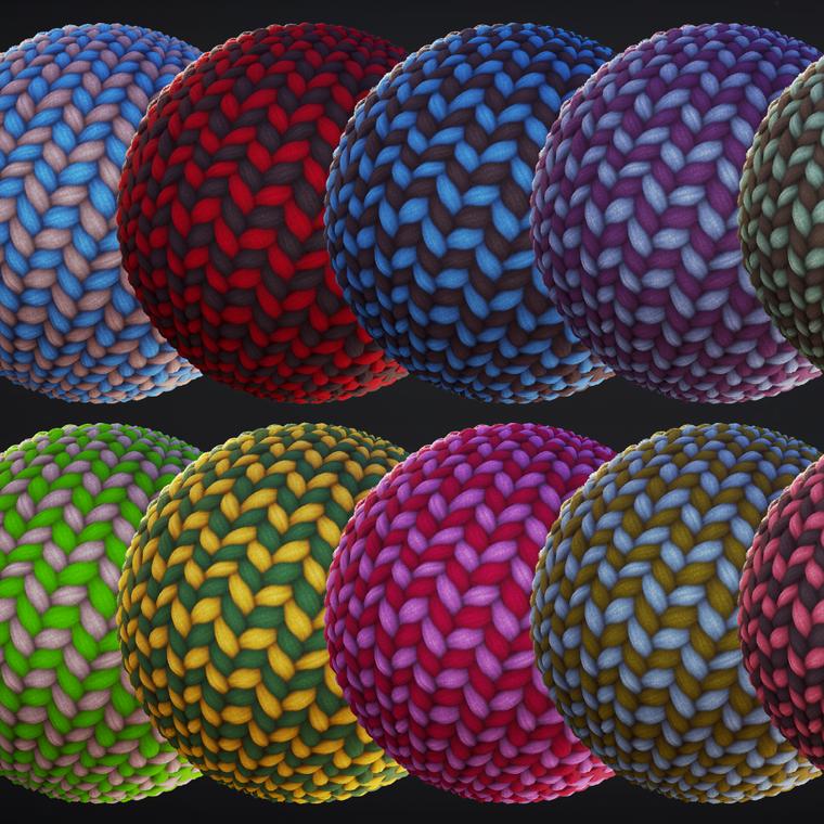 06 spheres