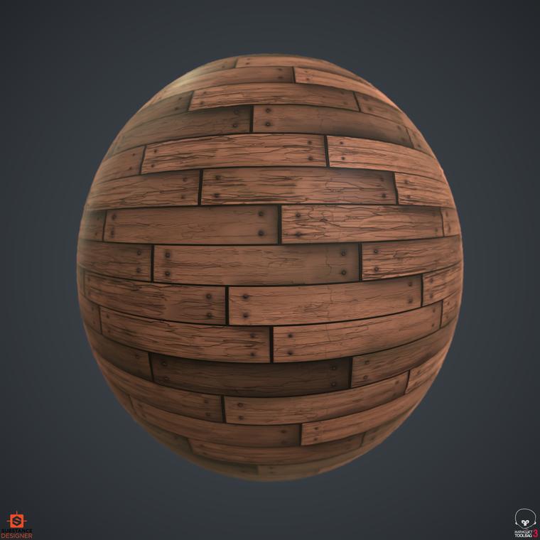 Sphere distress