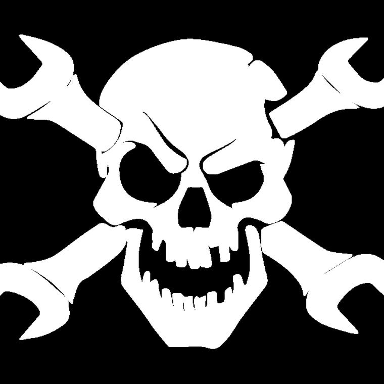 Skull2 keys w