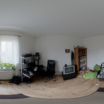 Studio room by hdrmaps