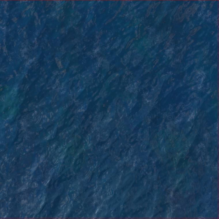 Oceanwater seamless wt