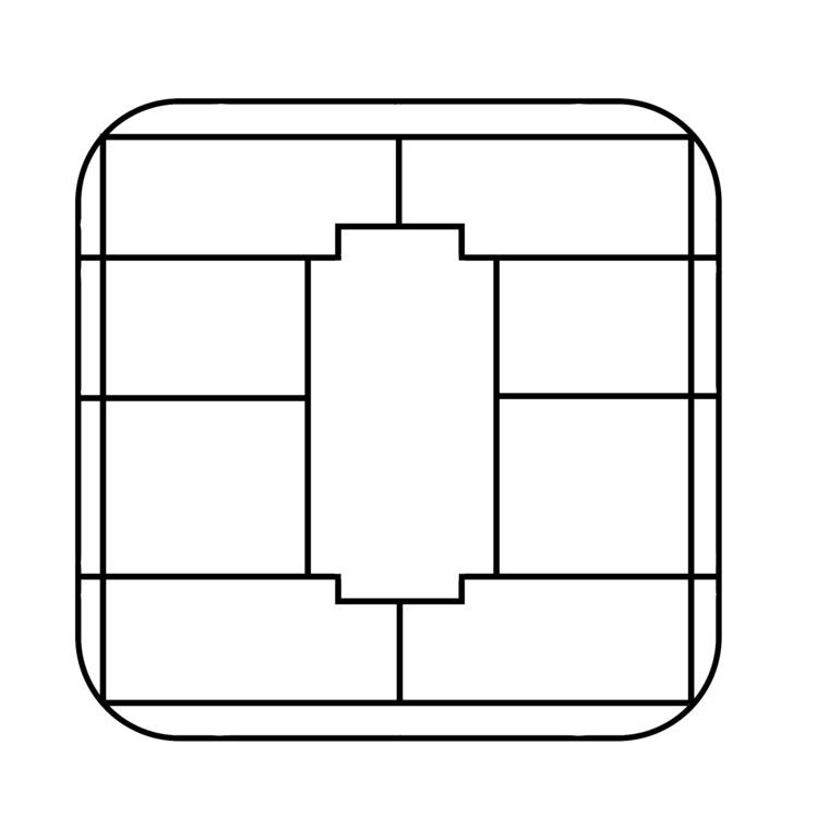 Env chip   2