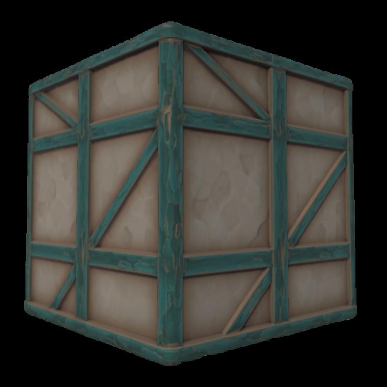 Wood wall 04