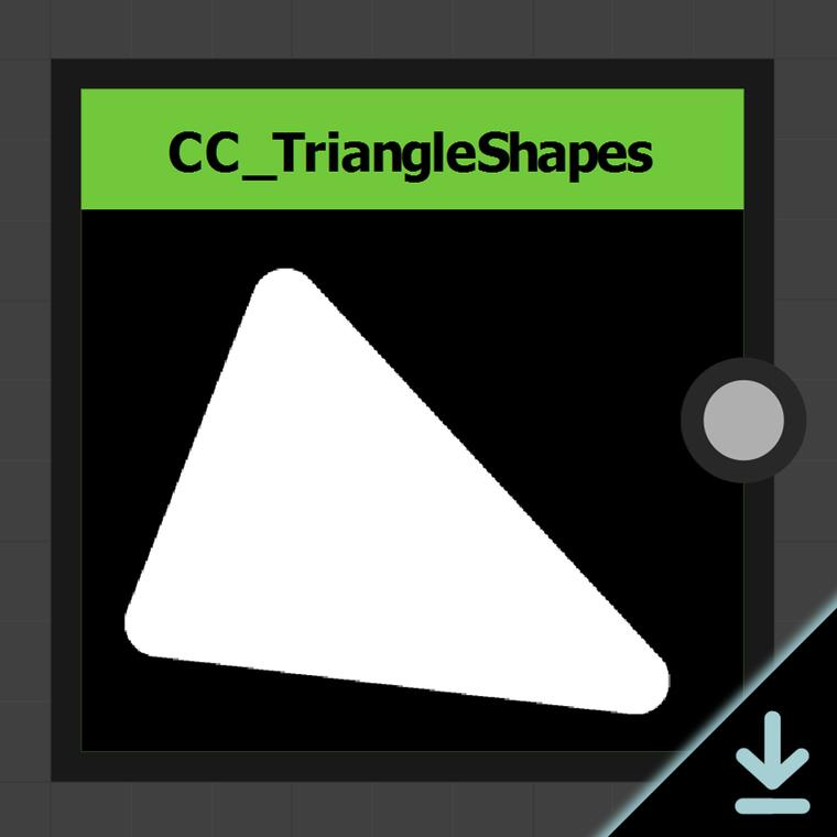 Triangleshapessbsar