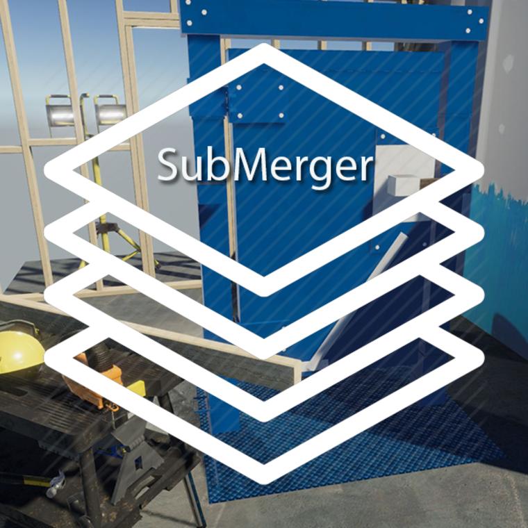 Submerger