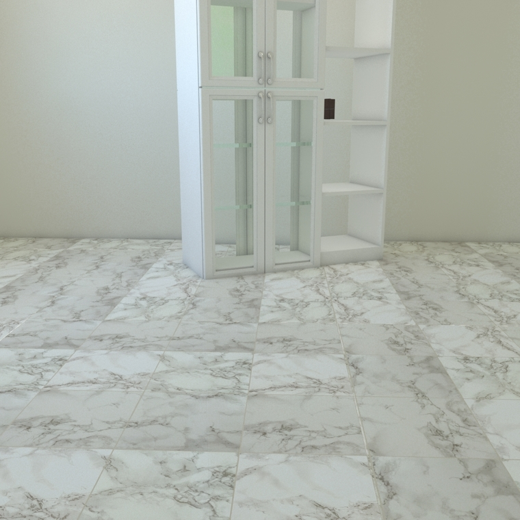 Carrara marble3dmac