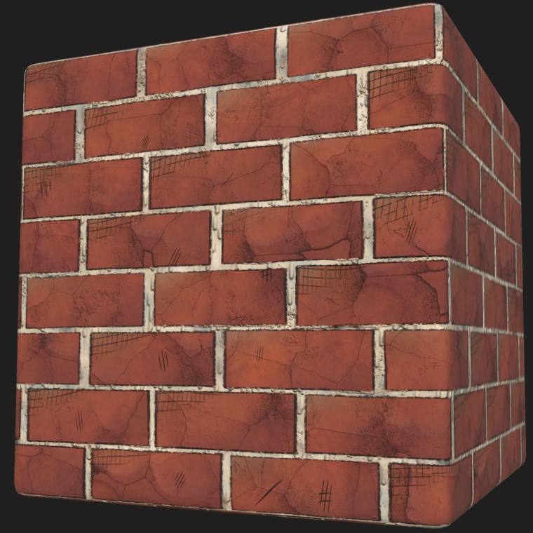 Brickwall tdii