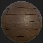 Substance player 2019.1   wood floor 1.sbsar