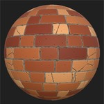 Substance player 2019.1   brick.sbsar