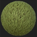 Substance player 2019.1   grass graph.sbsar