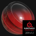 Shadergloss substance