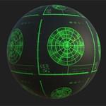 Substance player 2019.1   1st radar.sbsar
