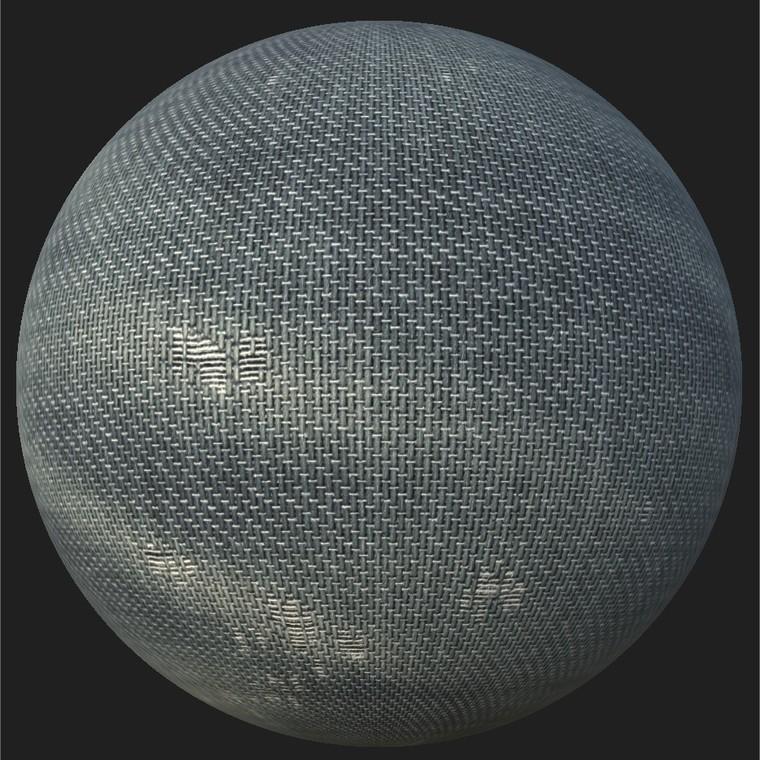 Substance player 2019.1   fabric denim twill weave.sbsar