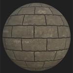Substance player 2019.1   overtoun stone brick.sbsar
