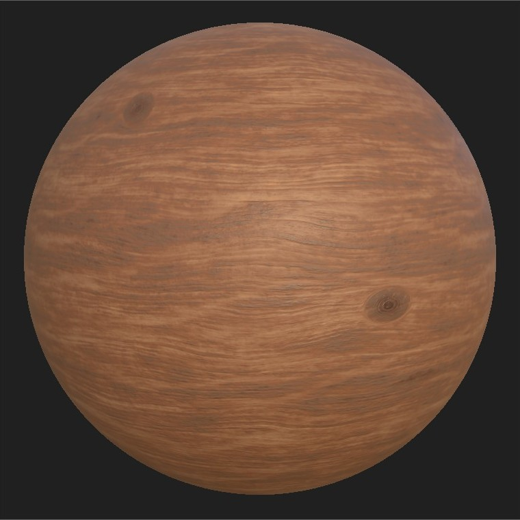 Substance player 2019.1   holz.sbsar