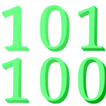 Binary set 01