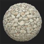 Substance player 2019.1   pebbles.sbsar