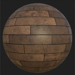 Substance player 2019.1   woodfloor.sbsar