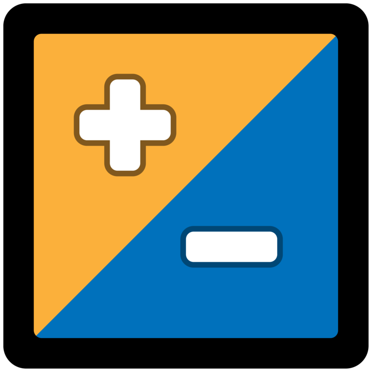 Adjustment function library filter icon 1