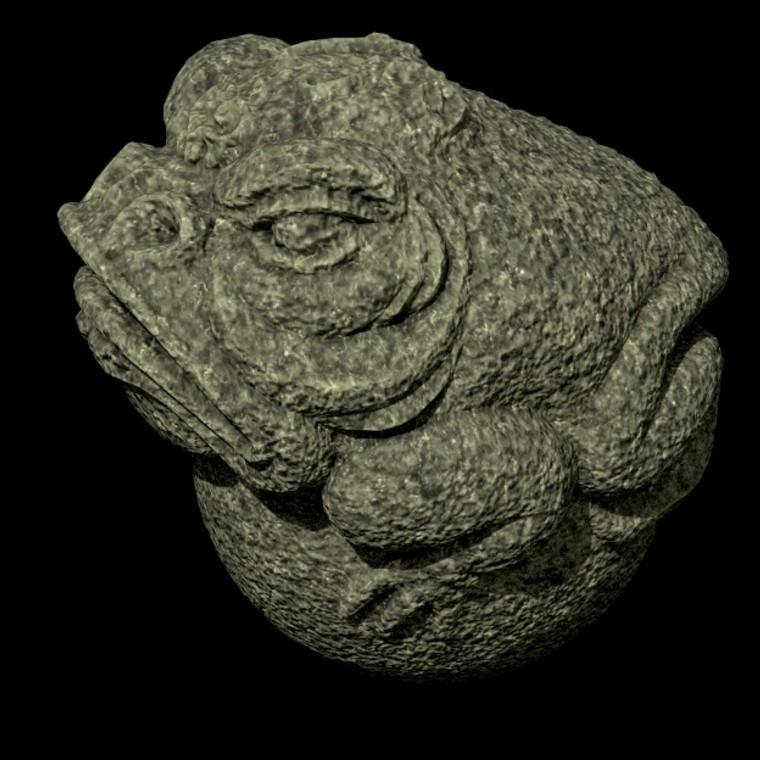 Stone hui chang yan