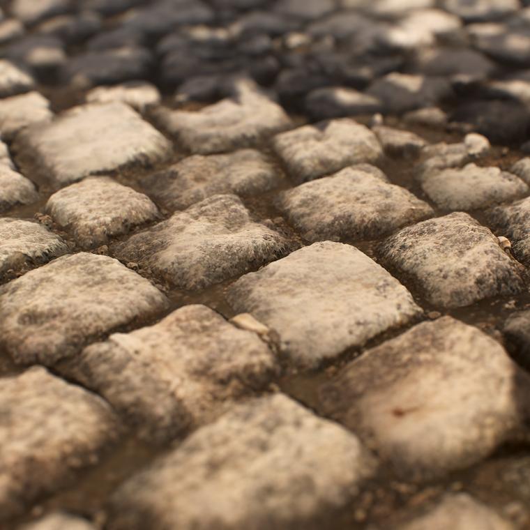 Groundmat