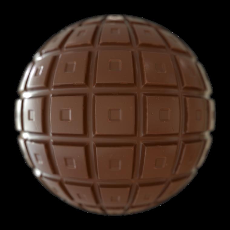 R chocolate v25 3x3