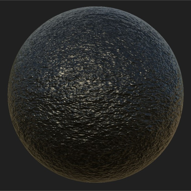Substance player 2019.1   metal grib paint.sbsar