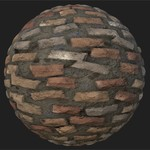 Substance player 2019.1   alley cobble custom2.sbsar