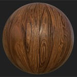 Substance player 2019.1   wood.sbsar