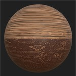 Substance player   wood combo wood.sbsar